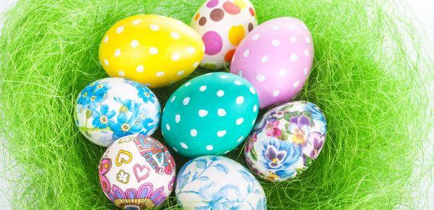 Wielkanocne warsztaty rękodzieła
