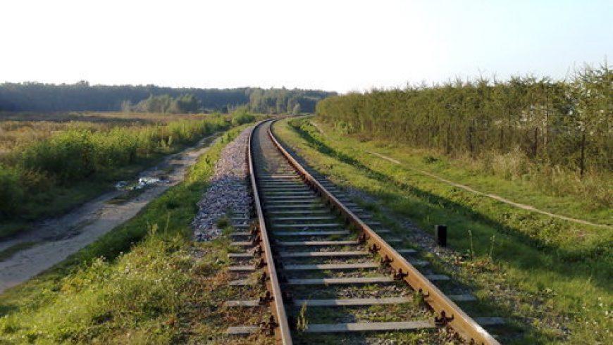 Utrudnienia w ruchu pociągów na trasie Sokółka – Czarna Białostocka