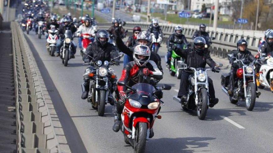 Początek sezonu motocyklowego w Sokółce odbędzie się później