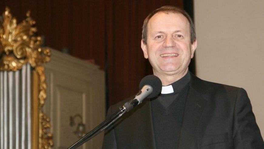 Ks. dr Tadeusz Wojda nowym Arcybiskupem Metropolitą Białostockim