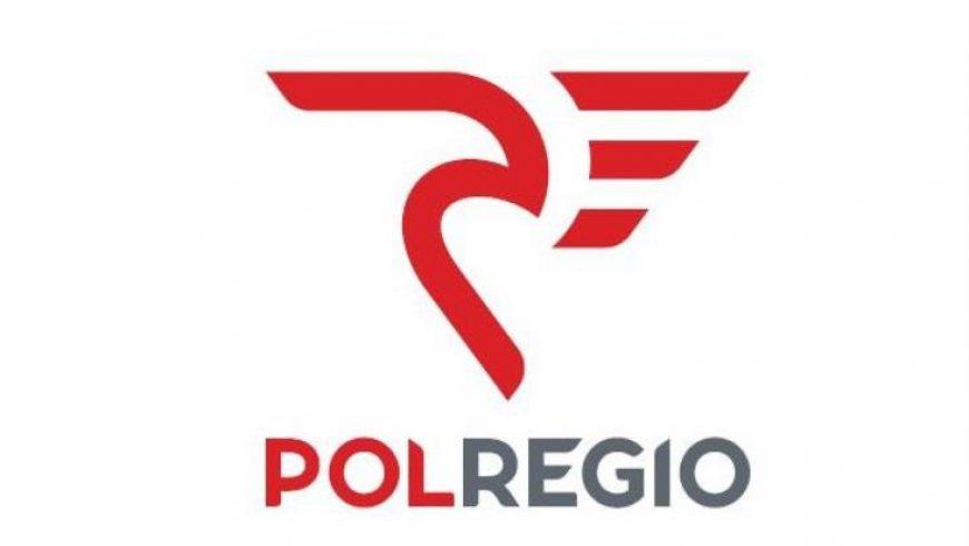Korekta rozkładu jazdy pociągów POLREGIO na Podlasiu od 14 kwietnia 2017 r.