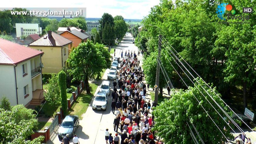 Historyczny zjazd absolwentów sokólskiego LO
