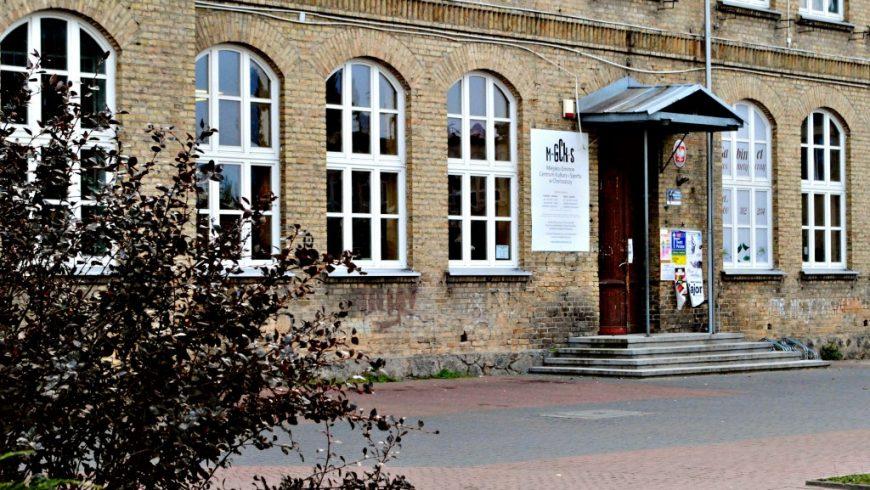Kalendarz imprez organizowanych przez M-GCKiS w Choroszczy