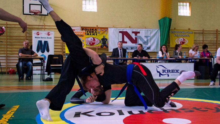 Przed nami II Podlaski Turniej Młodzi Wojownicy Podlasia w Koluchstyl