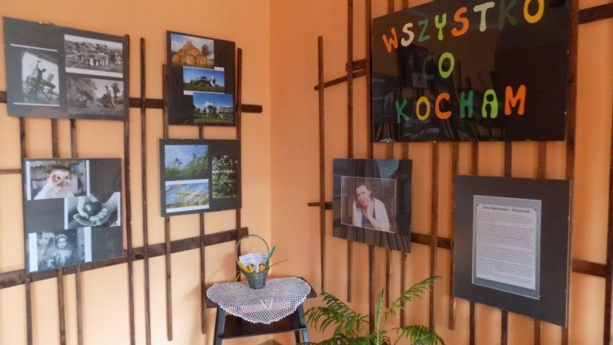 Nowa wystawa czasowa w Bibliotece w Sokółce