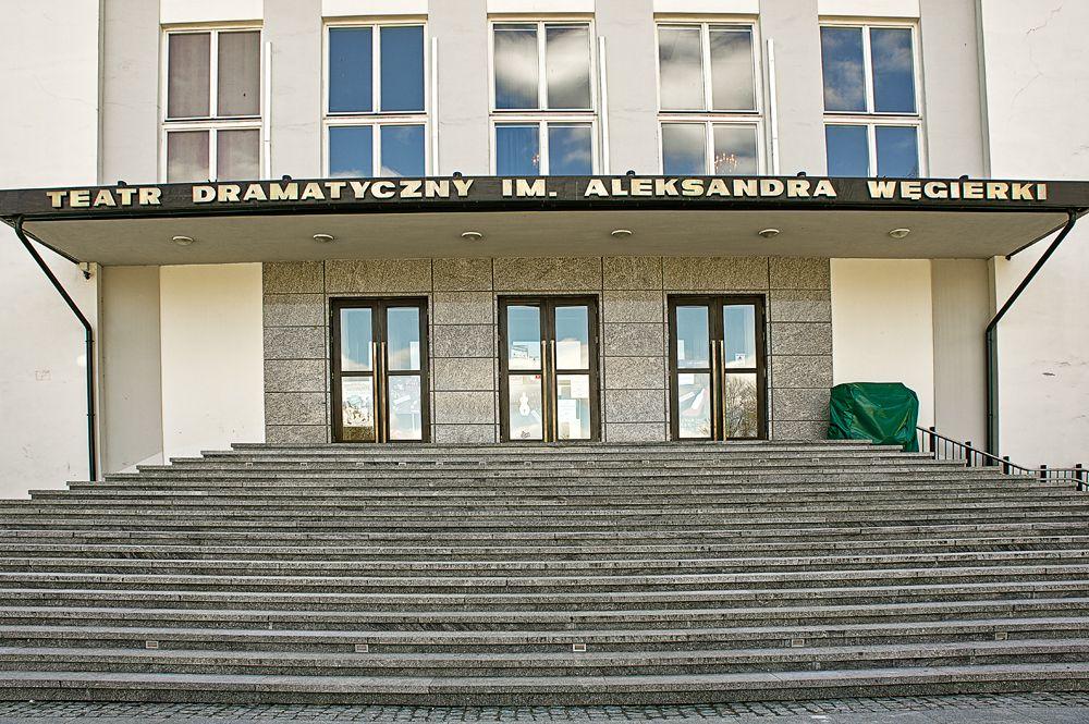 """Andrzej Mastalerz reżyseruje """"Autostradę"""""""