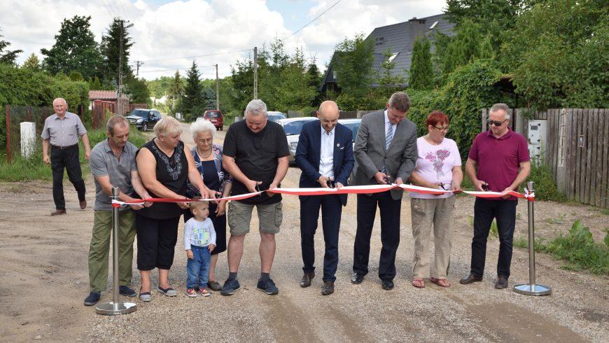 Nowa kanalizacja w Klepaczach – inicjatywa samorządu i obywateli