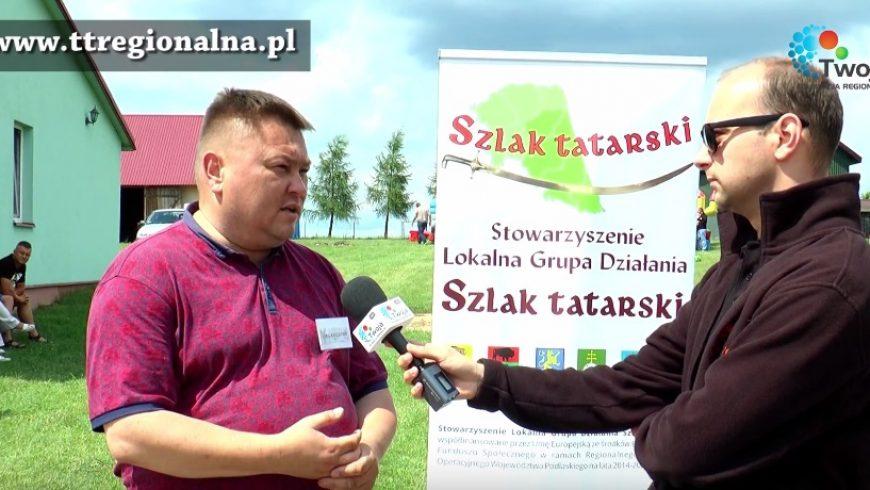 XIX Letnia Akademia Wiedzy o Tatarach Polskich ( VIDEO )