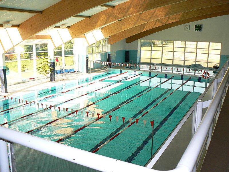 Już w sobotę Kryta Pływalnia OSiR Sokółka wznawia funkcjonowanie