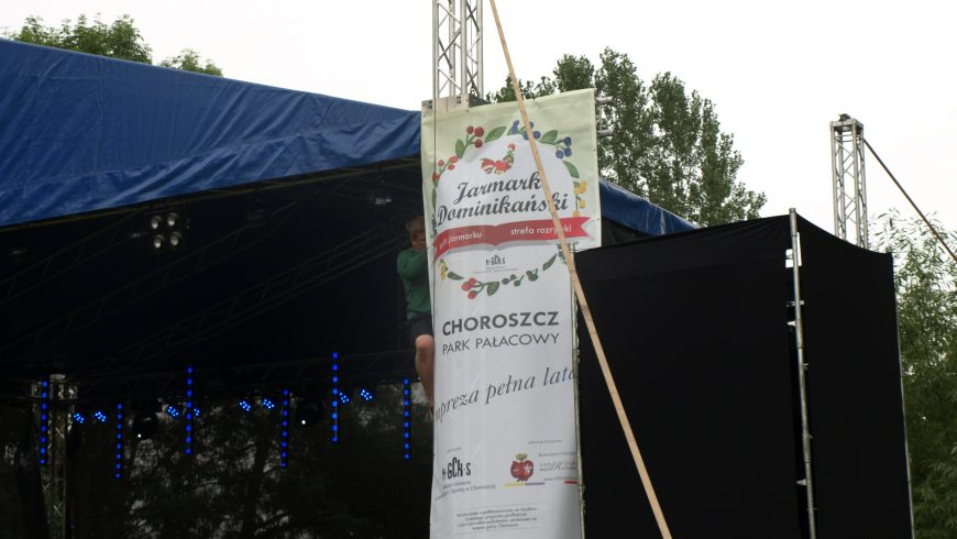 XXVIII Jarmark Dominikański w Choroszczy już trwa!