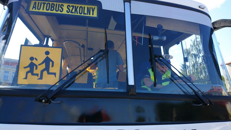 Na zajęcia i wycieczki w Gminie Choroszcz – bezpiecznie
