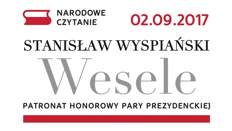 """""""Wesele"""" Wyspiańskiego podczas Narodowego Czytania w Sokółce"""