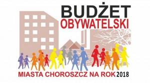 Znamy już projekty choroskiego Budżetu Obywatelskiego 2018