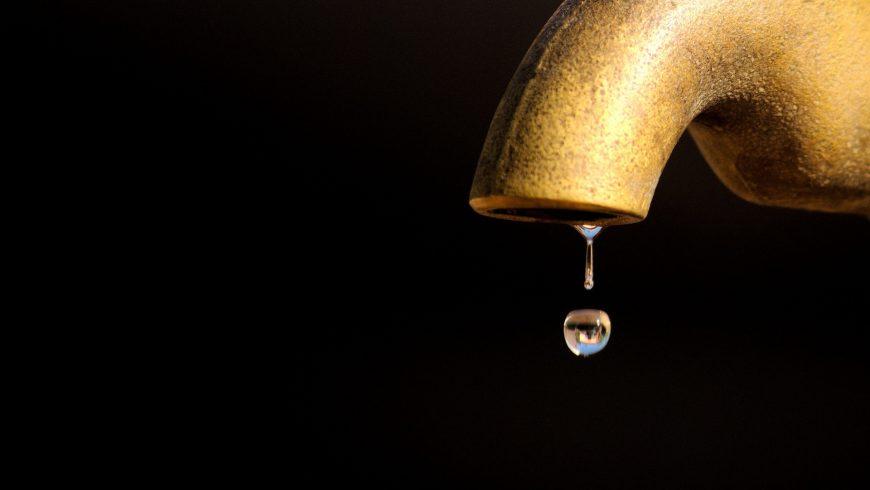 Możliwe przerwy w dostawach wody w Choroszczy