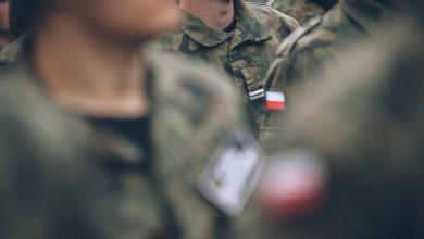 Wojsko Polskie zaprasza w swoje szeregi