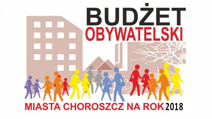 Budżet Obywatelski 2018 w Choroszczy – wyniki głosowania mieszkańców