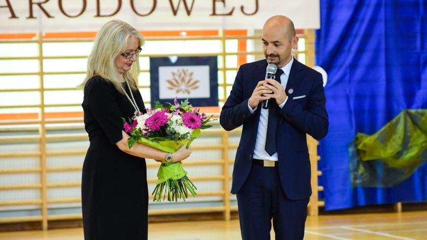 Święto KEN w gminie Choroszcz – uhonorowani nauczyciele i obdarowani uczniowie