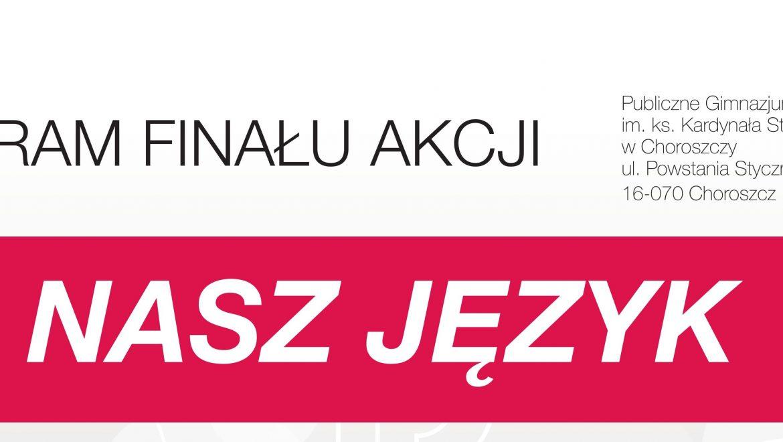 Ciekawe warsztaty językowe w Choroszczy – w nagrodę!