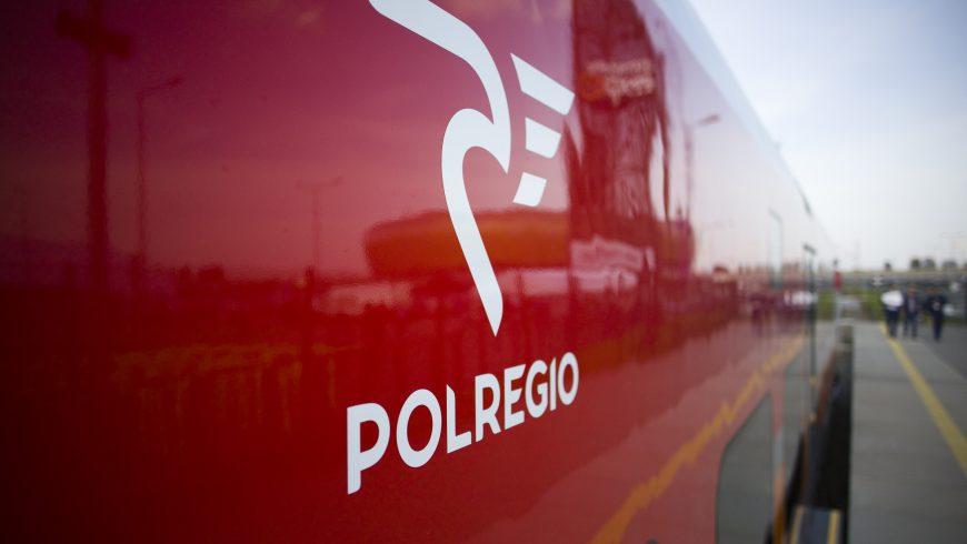 Zmiana rozkładu jazdy pociągów POLREGIO w województwie podlaskim