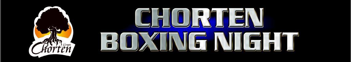 Zbliża się gala Chorten Boxing Night