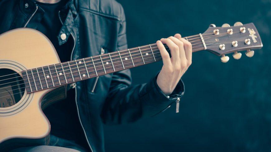 Choroszczańskie Riffy – spotkanie o choroszczańskiej muzyce