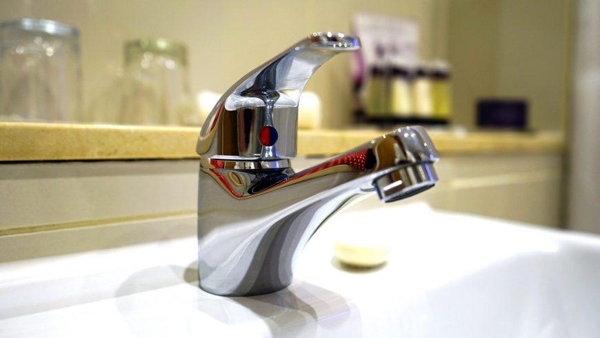 Wyłączenia wody w Klepaczach