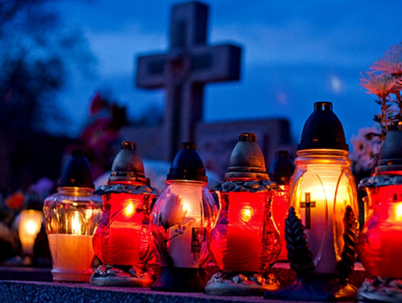 Będzie kwesta na cmentarzu w Wasilkowie