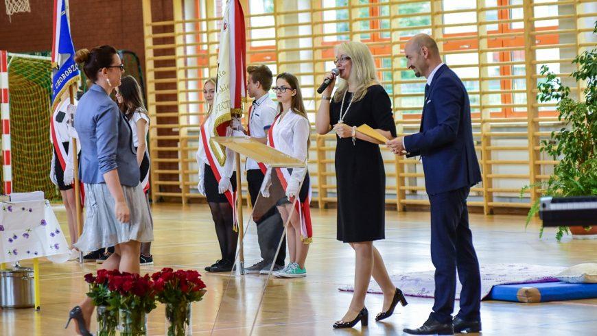 Gmina Choroszcz ze wsparciem Podlaskiego Kuratorium