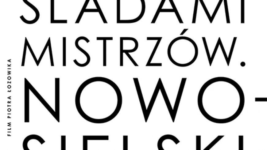 """""""Śladami Mistrzów. Nowosielski"""" w Miejsko – Gminnym Centrum Kultury i Sportu w Choroszczy"""