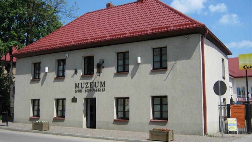 Wystawa czasowa w Muzeum Ziemi Sokólskiej