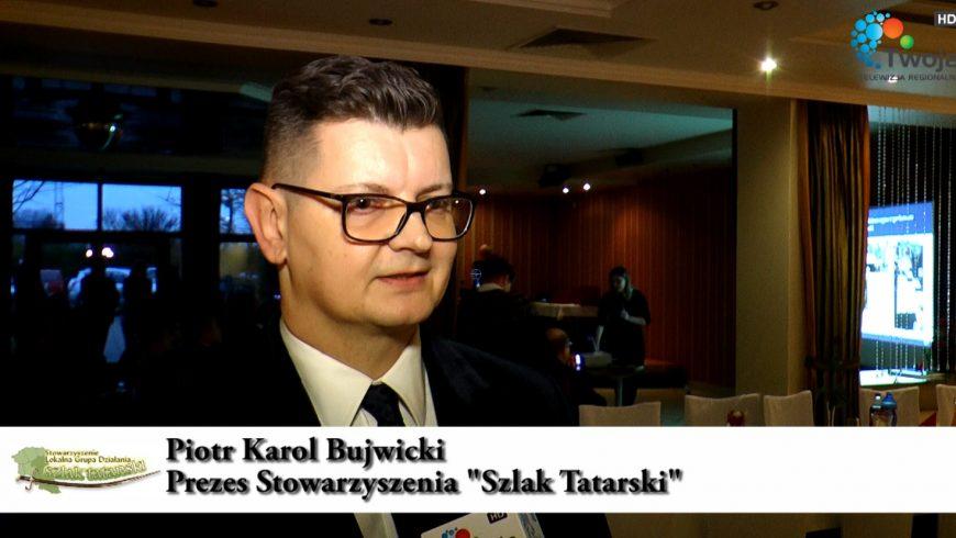 """LGD """"Szlak Tatarski"""" ma już dziesięć lat!"""