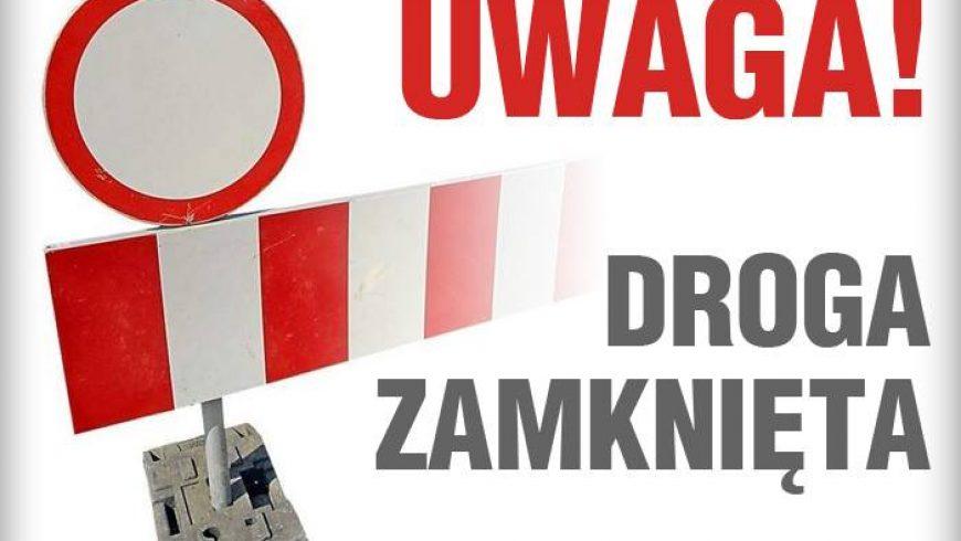25 listopada ul. H. Sienkiewicza w Choroszczy będzie zamknięta