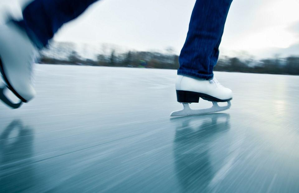 Przed nami zawody łyżwiarskie
