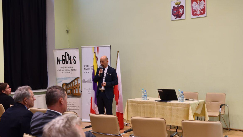 Nowe tereny pod inwestycje i ulgi podatkowe dla biznesu w gminie Choroszcz