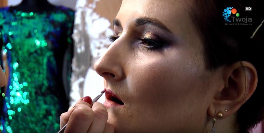 Karnawałowa metamorfoza w Twojej Telewizji Regionalnej [VIDEO]