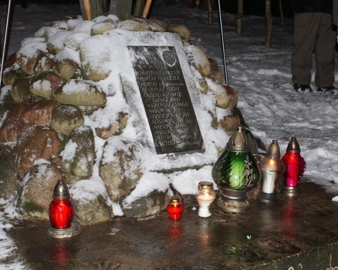 155. rocznica wybuchu powstania styczniowego – choroszczańskie obchody