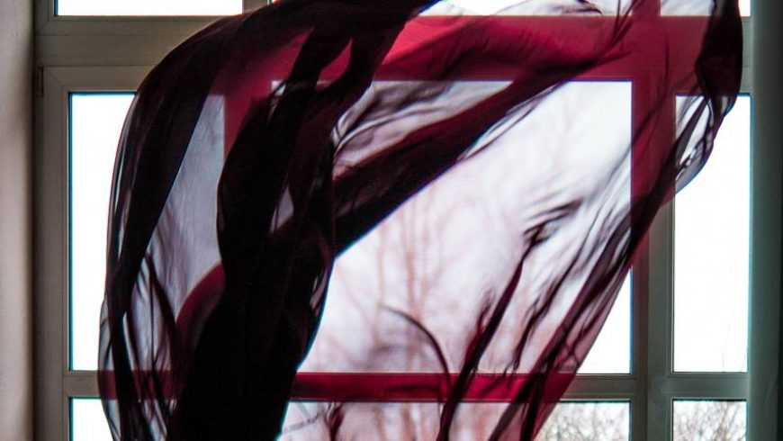 Ekspresja ciała – nowa wystawa w WOAKu