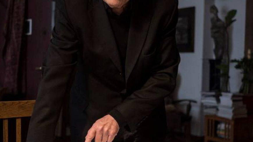 Tadeusz Rolke w Operze