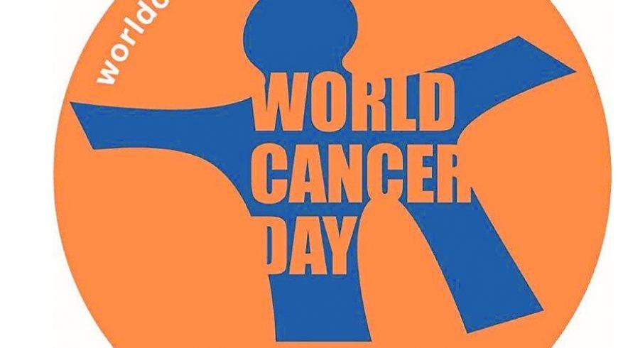 4 lutego – Światowy Dzień Walki z Rakiem
