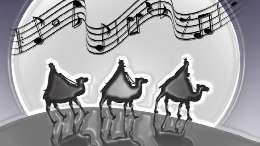 Zaproszenie na koncert świąteczny