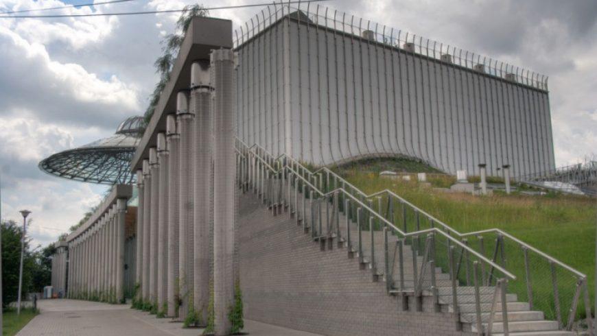 """""""Brzydki kaczorek"""" OiFP dla litewskiej Polonii w Wilnie"""