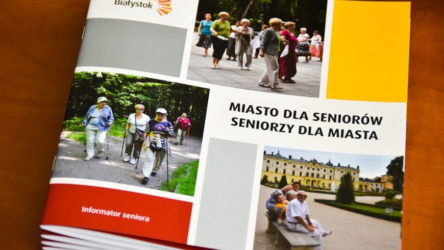 Informator dla seniora