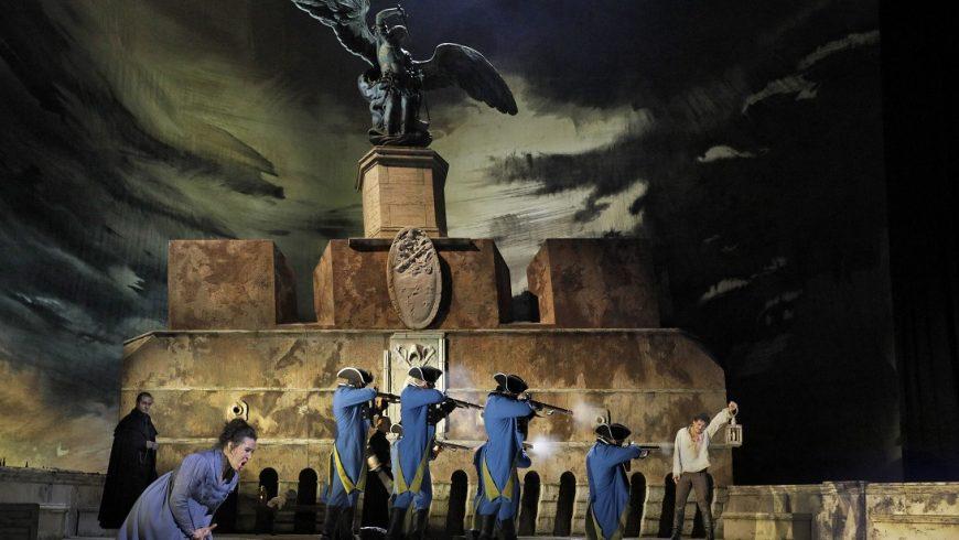 Warto odwiedzić Operę