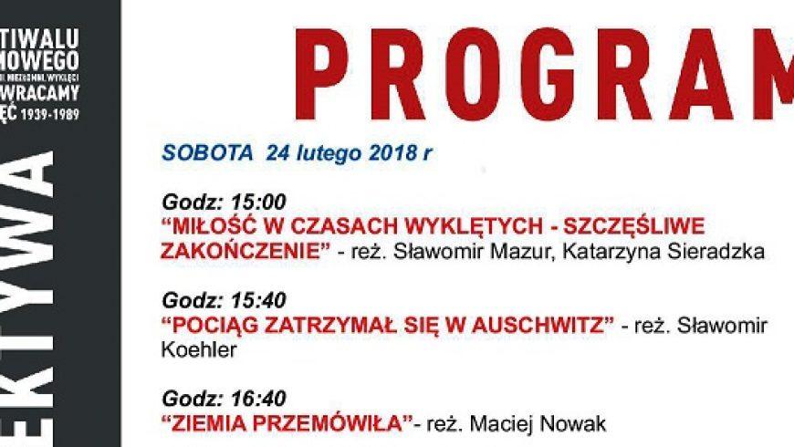 Narodowy Dzień Pamięci Żołnierzy Wyklętych w Sokółce