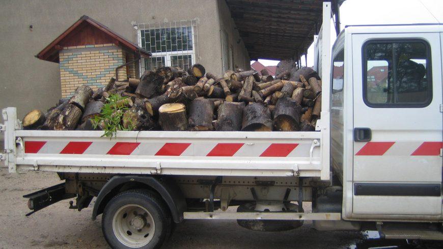 Mieszkańcy Gminy Choroszcz nie pozostawieni bez pomocy w sezonie grzewczym