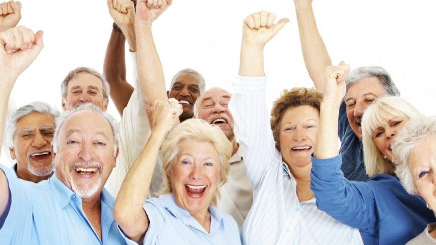 Turnus wypoczynkowy dla seniorów