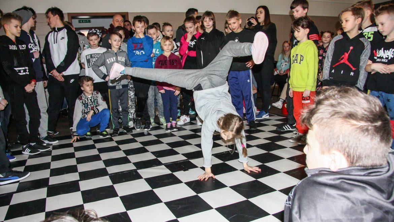 Time for Kids w Czarnej Białostockiej ( VIDEO )
