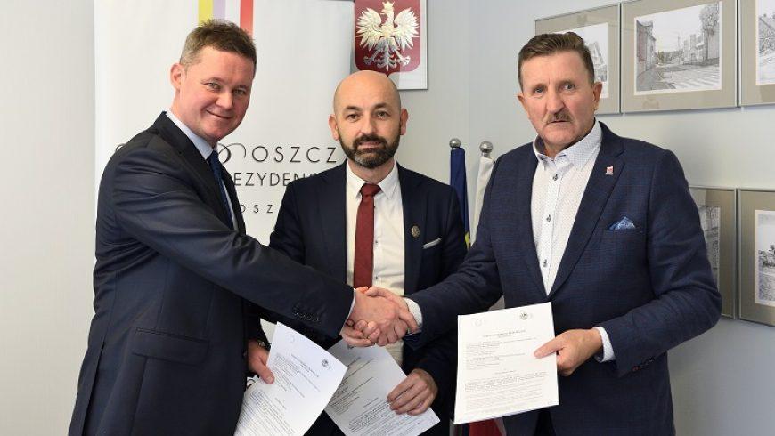 Nowa sieć sanitarna w Porosłach w gm. Choroszcz