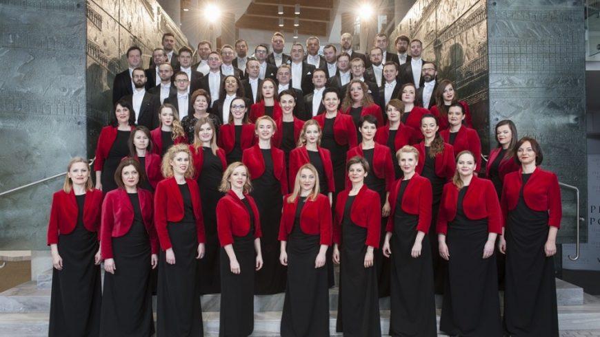 Chór OiFP znów gościem Filharmonii Poznańskiej