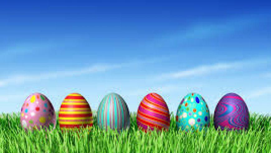 Życzenia Wielkanocne Burmistrza Choroszczy